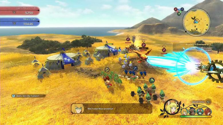 Ni no Kuni II: Revenant Kingdom errors: no sound - gamepad